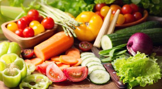eko jedzenie