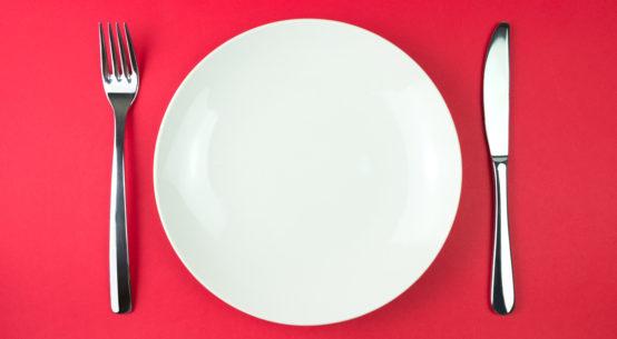 posiłek
