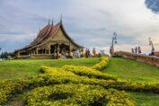 wycieczka do tajlandii
